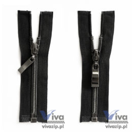 Nylon Coil Open-end Zippers No. 5 310/c.ns